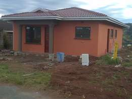 Welbedagt West Brand New Housing Development-from R350000-call now
