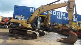 Caterpillar 324 D L - To be Imported