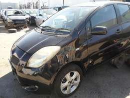 2008 TOYOTA YARIS Breaking for Spares.