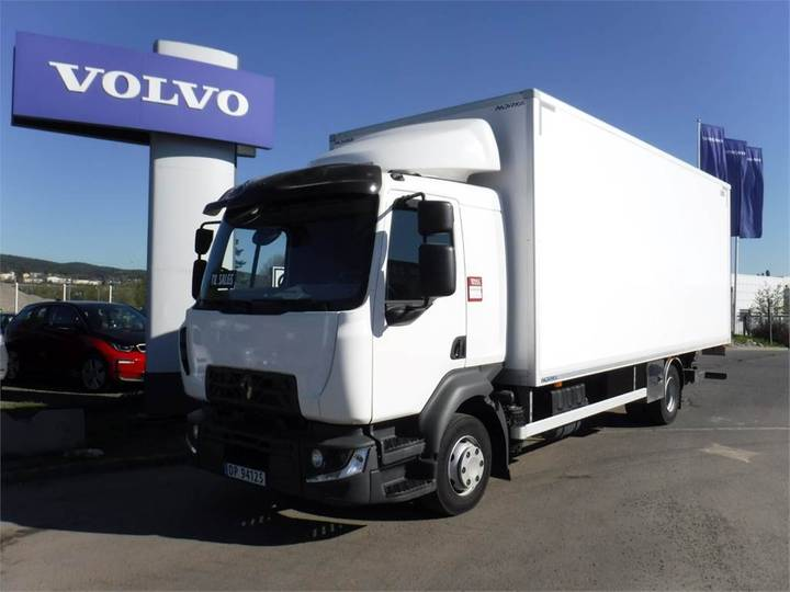 Renault Trucks D - 2016