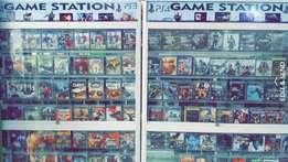 Playstation PS3 ex UK CD Games for Sale, BUY 1 GET 1 FREE !!