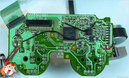 ps2 pads repair