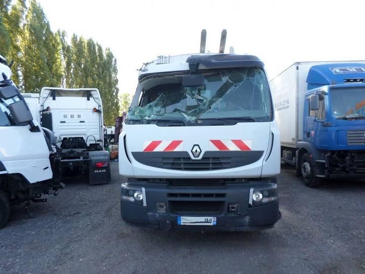 Renault Premium 310 DXI - 2011