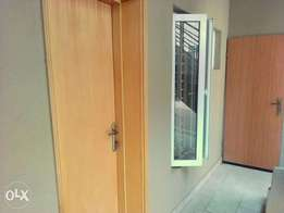 A Roomself contained, at Magodo GRA phase1,Extension