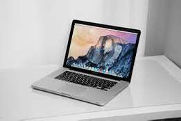 MacBook Pro for sale