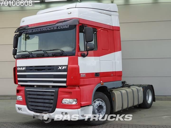 DAF XF105.460 4X2 Euro 5 - 2012