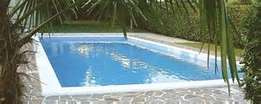 swimming pool waterproofing solutions.
