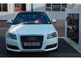 2009 Audi A3 cabriolet 2.0T Ambition for sale