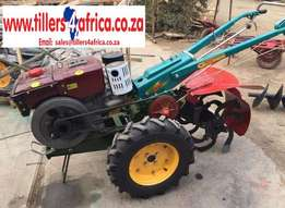 Two Wheel Tractor and Tillers