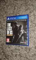 Ps4 games last of us