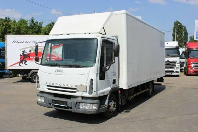 Iveco EUROCARGO ML 75E17 - 2005