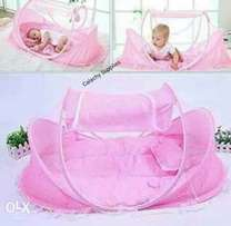Baby Cot (Safety Nest)