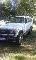 Land Cruiser series 60 V8