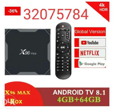 4K receiver full HD new call me my number