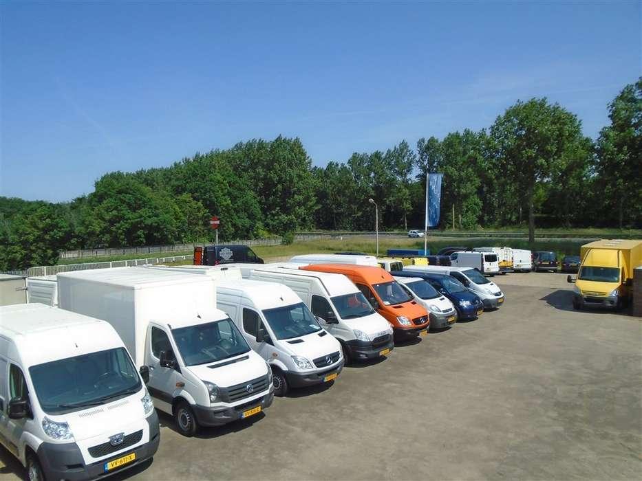 Opel Combo 1.6 CDTi 2X schuifdeur , Automaat , Cruise , Airco - 2013 - image 32