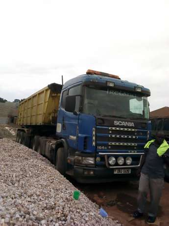 Scania for sale at 150m Kampala - image 1