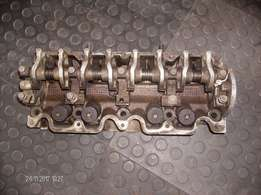 Unknown Cylinder heads