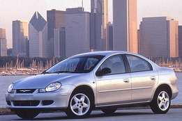 Chrysler Neon wanted