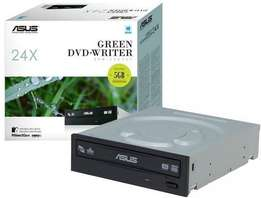 Asus 24X DVD-Writer Retail selling now ..