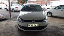 2013 VW Polo 6 1.6 Comfort Line for sale