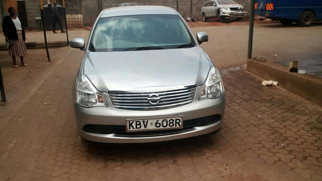 Must go for this claen bluebird sylphy unit Runda - image 1