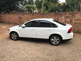 Volvo S40 2.0 Excel Package