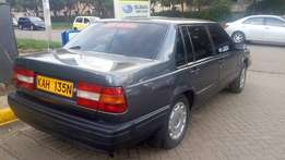 Volvo kah local 820k one owner one hand