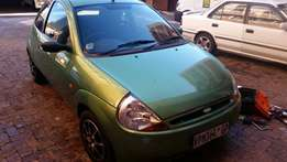 Ford ka 2007 perfect condition