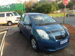 Used Toyota Yaris cars for sale in South Africa