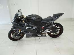 2010 YAMAHA R6 for sale