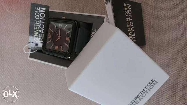 New Kenneth Cole Reaction watch !!