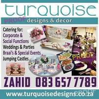 Birthday party Kiddies party weddings function hire