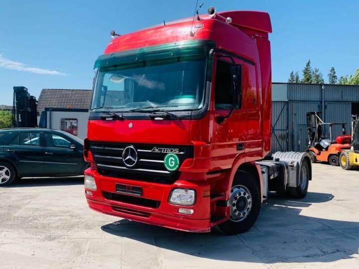 Mercedes-Benz Actros 2/3 2-Achser 6 Zyl. BM 930/2/4 1844 OM - 2005