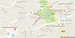 Prime1.25Acres Kilimani, NgongRd,2nd Row opposite CopticHospital 550M