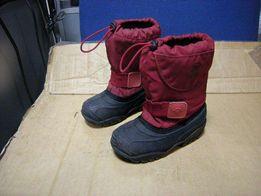 Дитячі Зимові Чоботи - Дитяче взуття в Львів - OLX.ua c1146bf2a46d5