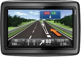 Tom Tom LIVE 120 - My Drive Connect GPS