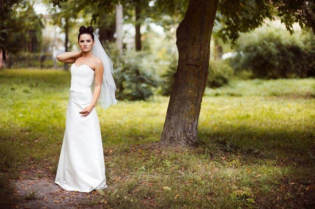 4a5417ab90590d Весільна сукня плаття від Тетяни Кузьменко Івано-Франківськ - зображення 1