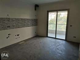 Brand new apartment terrace 60 sqm Ref # 2306