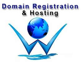 Domain Names and Web Hosting at a very affordable price