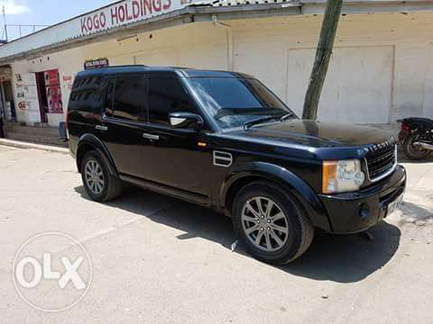 Land Rover Discovery 4 Trade in Accepted Madaraka - image 5