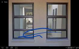 Aluminium windows&doors and folding doors