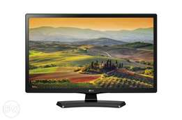 LG 24 INCH 24MT48VF,brand new and sealed in a shop