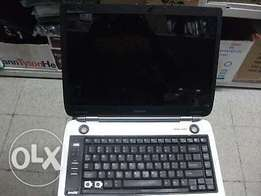 Toshiba m30 satellite laptop
