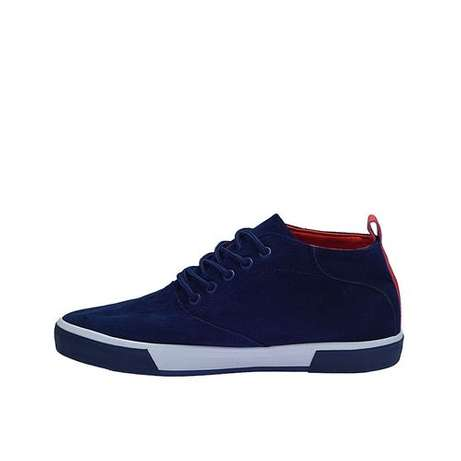 High top hzb sneakers for sale Lekki - image 3