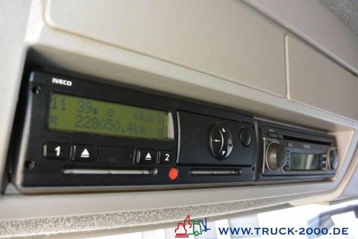 Iveco ML 75E18/P EuroCargo 7.10 Pritsche 3-Sitze Klima - 2011 - image 16