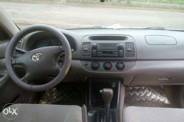 Very neat corolla first body Ibadan Central - image 6