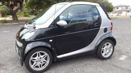 Beautifull 2004 Automatic smart car with full service history