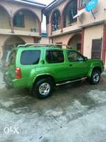 Reliable Nissan xterra like tokunbo