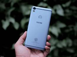 Tecno cx manchester city edition brand new seealed 64gb
