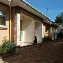 executive self contained double for rent in kisasi at 350k